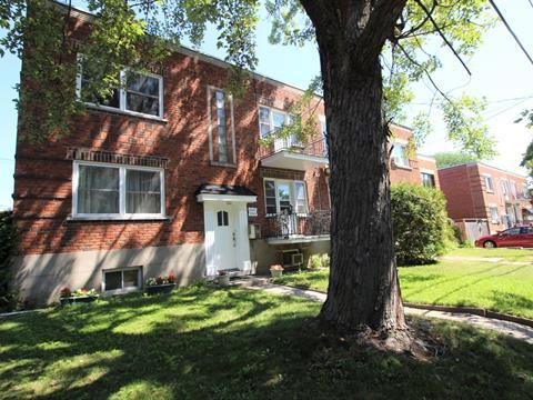 Condo / Appartement à louer à Montréal (Rosemont/La Petite-Patrie), Montréal (Île), 6387, 36e Avenue, 13698327 - Centris.ca