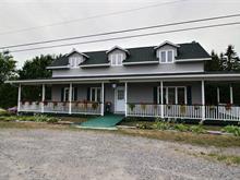House for sale in Notre-Dame-du-Nord, Abitibi-Témiscamingue, 441, Chemin de La Gap, 25488618 - Centris.ca