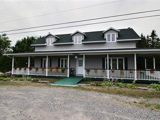 Maison à vendre à Notre-Dame-du-Nord, Abitibi-Témiscamingue, 441, Chemin de La Gap, 25488618 - Centris.ca