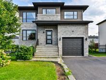 Maison à vendre à Chambly, Montérégie, 1704, Rue  Timothée-Kimber, 18708606 - Centris.ca