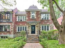 Condo à vendre à Côte-des-Neiges/Notre-Dame-de-Grâce (Montréal), Montréal (Île), 4875, Avenue  Isabella, 17861951 - Centris.ca