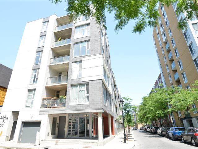 Condo à vendre à Montréal (Ville-Marie), Montréal (Île), 1205, Rue  Saint-Dominique, app. 503, 9699141 - Centris.ca