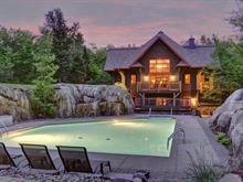 Cottage for sale in La Macaza, Laurentides, 10, Chemin du Lac-Caché, 26325674 - Centris.ca