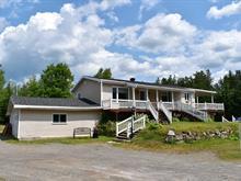 House for sale in Sainte-Perpétue (Chaudière-Appalaches), Chaudière-Appalaches, 589, Rue  Principale Sud, 21618403 - Centris.ca