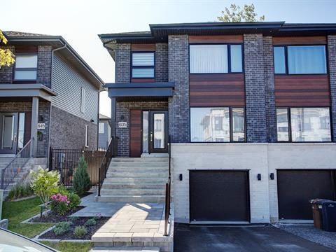 House for sale in La Prairie, Montérégie, 635, Rue du Damier-Argenté, 13606042 - Centris.ca