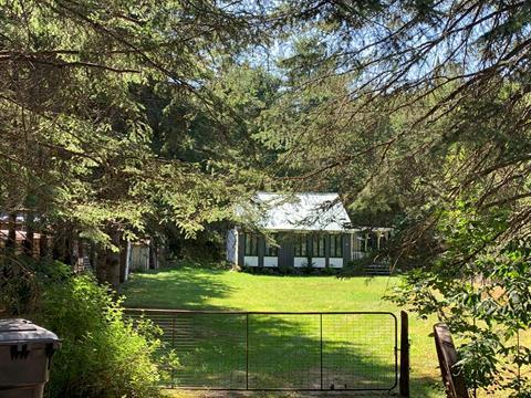Maison à vendre à Boileau, Outaouais, 1109, Chemin  Maskinongé, 9332067 - Centris.ca