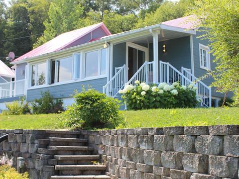Maison à vendre à Sainte-Geneviève-de-Batiscan, Mauricie, 12, Route de la Pointe-Trudel, 10571429 - Centris.ca