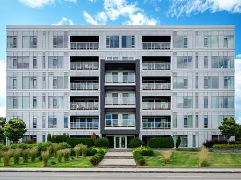 Condo à vendre à Sainte-Foy/Sillery/Cap-Rouge (Québec), Capitale-Nationale, 2050, boulevard  René-Lévesque Ouest, app. 509, 13537253 - Centris.ca
