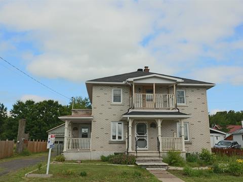 Maison à vendre à Sainte-Angèle-de-Prémont, Mauricie, 2380, Rue  Camirand, 16036236 - Centris.ca
