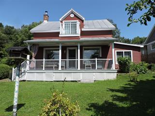 House for sale in Beauceville, Chaudière-Appalaches, 576, 9e Avenue, 25606580 - Centris.ca