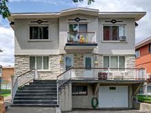 Triplex for sale in Saint-Léonard (Montréal), Montréal (Island), 4695 - 4697, Rue de Bapaume, 15171195 - Centris.ca