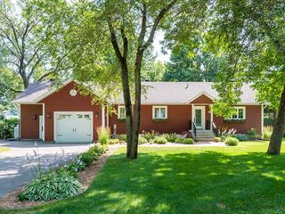 Maison à vendre à Oka, Laurentides, 4, Rue de la Marina, 11431771 - Centris.ca