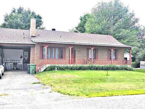 Maison à vendre à Laurierville, Centre-du-Québec, 915, Avenue  Goulet, 21690974 - Centris.ca
