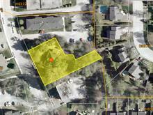 Terrain à vendre à Jacques-Cartier (Sherbrooke), Estrie, 2835Z, Rue  Mézy, 18825183 - Centris.ca