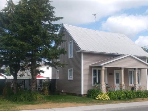Maison à vendre à Fortierville, Centre-du-Québec, 157, Rue  Principale, 13241476 - Centris.ca