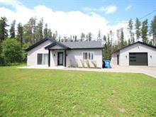 Maison à vendre à Dolbeau-Mistassini, Saguenay/Lac-Saint-Jean, 385, Rue  Racine-sur-le-Lac, 16713452 - Centris.ca