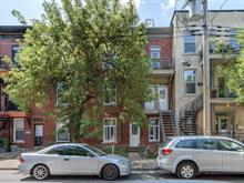 Triplex for sale in Mercier/Hochelaga-Maisonneuve (Montréal), Montréal (Island), 1428 - 1432, Rue  Joliette, 15435526 - Centris.ca