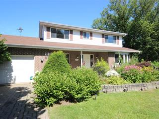 Maison à vendre à Princeville, Centre-du-Québec, 367, Rue  Saint-Jacques Ouest, 11986793 - Centris.ca