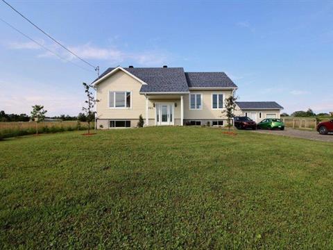 Maison à vendre à Caplan, Gaspésie/Îles-de-la-Madeleine, 121, boulevard  Perron Est, 22856241 - Centris.ca