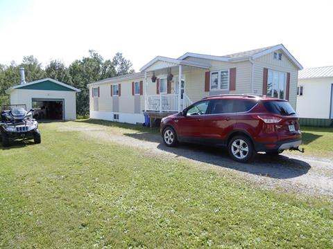 House for sale in Ville-Marie, Abitibi-Témiscamingue, 27, Rue  Dubrûle Ouest, 15264076 - Centris.ca