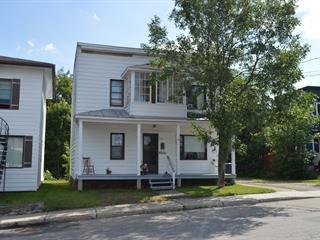 Duplex à vendre à Sainte-Agathe-des-Monts, Laurentides, 83 - 85, Rue  Saint-Joseph, 25348344 - Centris.ca