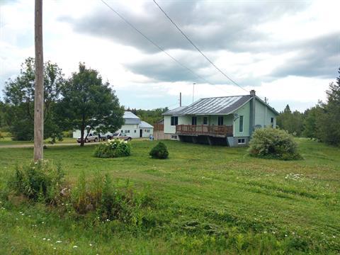Fermette à vendre à Saint-Cuthbert, Lanaudière, 4400, Rang  Saint-André Sud-Ouest, 19773870 - Centris.ca