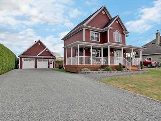 Maison à vendre à Saint-Anselme, Chaudière-Appalaches, 24, Rue  Bélanger, 21198990 - Centris.ca