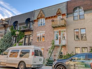 Condo à vendre à Montréal (Le Plateau-Mont-Royal), Montréal (Île), 3683, Avenue  Henri-Julien, 26877159 - Centris.ca
