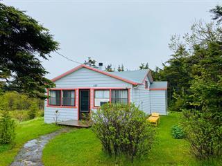 Maison mobile à vendre à Les Îles-de-la-Madeleine, Gaspésie/Îles-de-la-Madeleine, 337, Chemin de La Martinique, 23140427 - Centris.ca