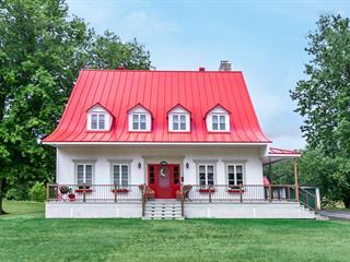 Maison à vendre à Bécancour, Centre-du-Québec, 1740, Avenue  Nicolas-Perrot, 27225762 - Centris.ca