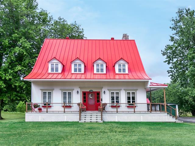 House for sale in Bécancour, Centre-du-Québec, 1740, Avenue  Nicolas-Perrot, 27225762 - Centris.ca