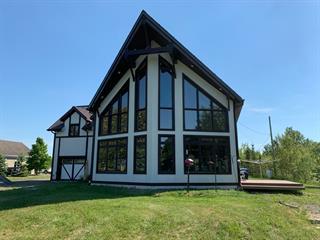 Maison à vendre à Saguenay (Chicoutimi), Saguenay/Lac-Saint-Jean, 2575, Rang  Saint-Martin, 9235253 - Centris.ca
