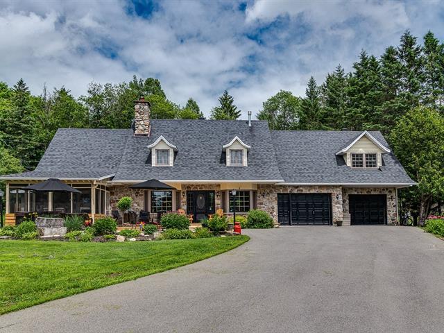 Maison à vendre à Morin-Heights, Laurentides, 439, Chemin du Village, 20570492 - Centris.ca