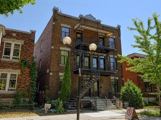 Condo for sale in Montréal (Le Sud-Ouest), Montréal (Island), 6348, Rue  Briand, 27691204 - Centris.ca