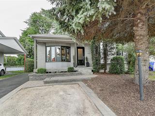 Maison à vendre à Sainte-Julie, Montérégie, 656, Rue de la Coulée, 15888667 - Centris.ca