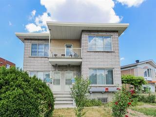 Duplex à vendre à Montréal (Saint-Léonard), Montréal (Île), 7925 - 7927, boulevard  Lacordaire, 28142152 - Centris.ca