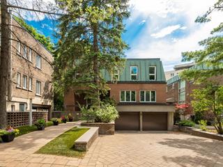 Maison à vendre à Montréal (Côte-des-Neiges/Notre-Dame-de-Grâce), Montréal (Île), 5730, Avenue  Déom, 19380495 - Centris.ca