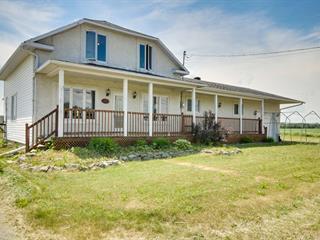 Maison à vendre à Saint-Narcisse, Mauricie, 673, Rang  Saint-Pierre, 17623081 - Centris.ca
