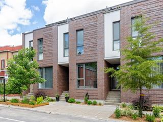 Maison en copropriété à vendre à Montréal (Rosemont/La Petite-Patrie), Montréal (Île), 5609, 16e Avenue, 19035992 - Centris.ca
