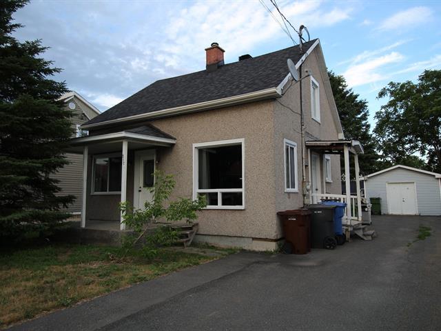 House for sale in Granby, Montérégie, 217, Rue  Bérard, 25292520 - Centris.ca