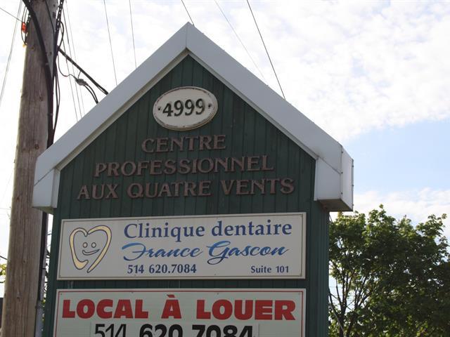 Local commercial à louer à Montréal (L'Île-Bizard/Sainte-Geneviève), Montréal (Île), 4999, boulevard  Saint-Charles, local 203, 16684684 - Centris.ca