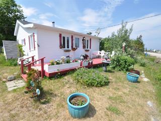 Maison à vendre à Baie-Trinité, Côte-Nord, 12, Route  138, 21380261 - Centris.ca