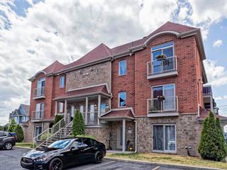 Condo à vendre à Chambly, Montérégie, 1596, Rue de Niverville, 23048435 - Centris.ca