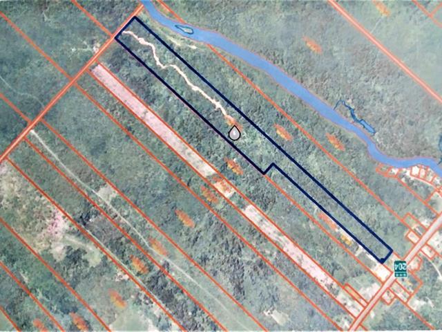 Terre à vendre à Saint-Pamphile, Chaudière-Appalaches, Rang  Simple, 15785489 - Centris.ca