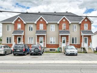 Quadruplex for sale in Notre-Dame-des-Prairies, Lanaudière, 98 - 98C, Rang  Sainte-Julie, 21986834 - Centris.ca