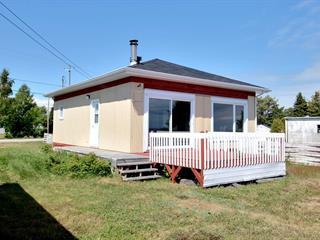 House for sale in Pointe-aux-Outardes, Côte-Nord, 140, Chemin de la Baie-Saint-Ludger, 12949687 - Centris.ca