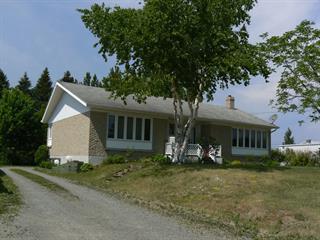 Maison à vendre à Chandler, Gaspésie/Îles-de-la-Madeleine, 435, boulevard  René-Lévesque Ouest, 19794687 - Centris.ca