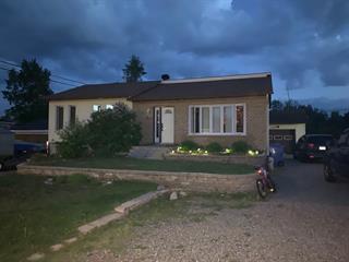 House for sale in Lebel-sur-Quévillon, Nord-du-Québec, 51, Rue  Principale Ouest, 10917090 - Centris.ca