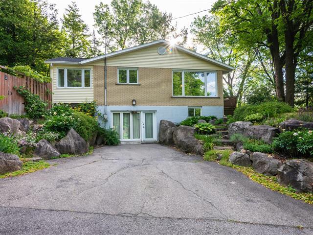Maison à vendre à Blainville, Laurentides, 1, Rue  Marcel-Giguère, 26289343 - Centris.ca