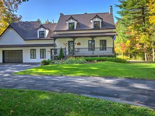 Duplex for sale in La Présentation, Montérégie, 1325 - 1327, Route  137, 19096013 - Centris.ca